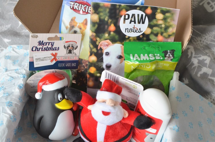 DECEMBER 2016 PAWESOME BOX CONTENTS.JPG