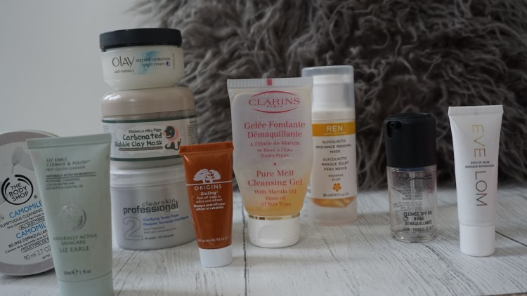 EMPTIES - FACE