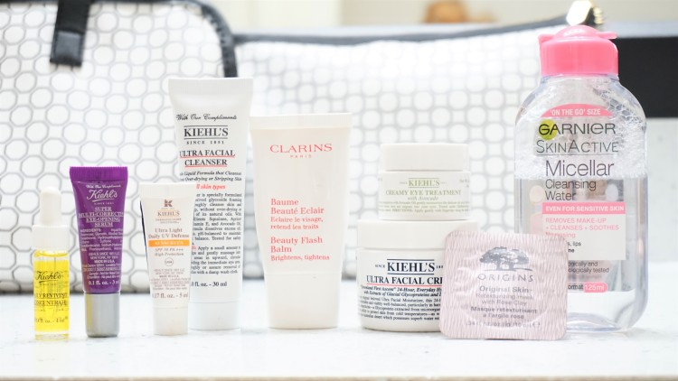 HOLIDAY SKINCARE MUSTHAVES