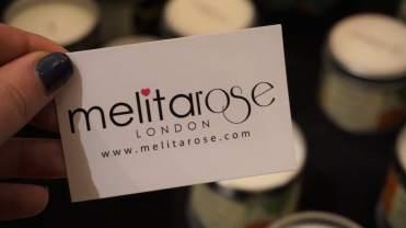 MELITA ROSE PRINCES TRUST BLOGGERS FESTIVAL SCARLETT LONDON BLOGGER EVENT LONDON CONRAD HOTEL -min