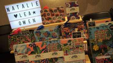 NATALIE LEA OWEN PRINCES TRUST BLOGGERS FESTIVAL SCARLETT LONDON BLOGGER EVENT LONDON CONRAD HOTEL -min